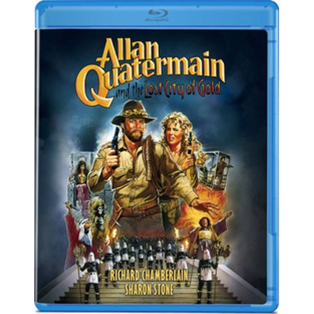 Allan Quatermain and the Lost City of Gold (Blu-ray)](City Of Milpitas Jobs)