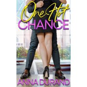 One Hot Chance - eBook