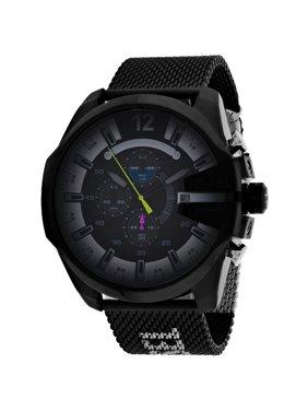 Diesel Men's Timeframes Watch Quartz Mineral Crystal DZ4514