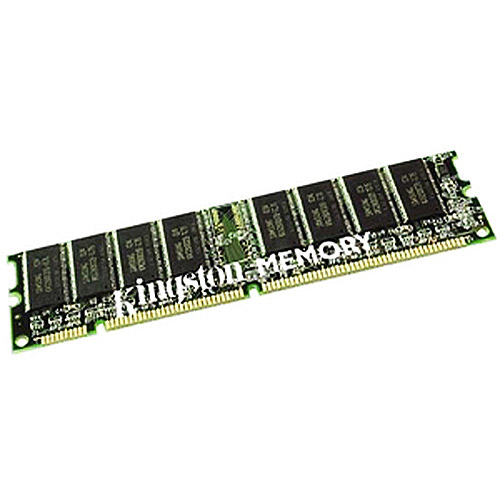 Kingston 256MB DDR2 PC2-4200 533MHZ 240PIN ECC UNBUFF CL4 1.8V NO RTRN