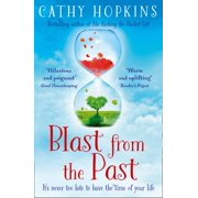Blast from the Past - eBook