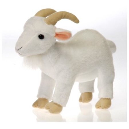 Goat Stuffed Animal (Fiesta Wild Animals Series 9'' Standing)