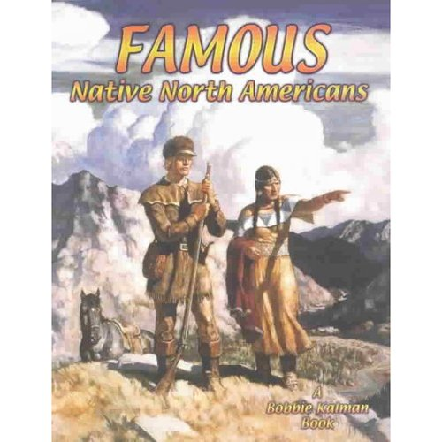 Famous Native North Americans