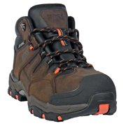 Hoss Boots Mens Tracker Brown Waterproof Composite Toe Eh Work S  Casual Work & Safety Shoes -