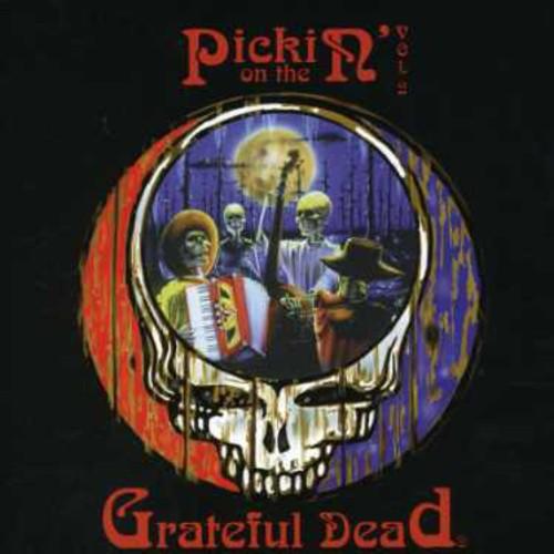 Pickin' on Grateful Dea - Pickin' on Grateful Dea: Vol. 2-Pickin' on Grateful [CD]