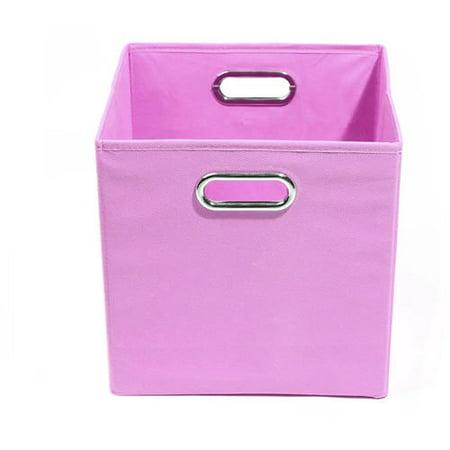 Modern Littles Rose Folding Storage Bin (Choose Your Pattern) by