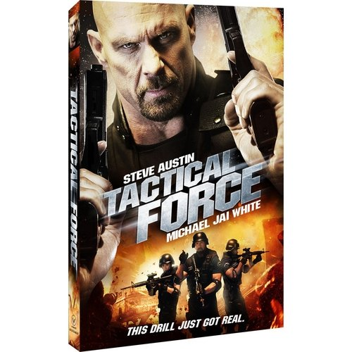 Tactical Force (Widescreen)