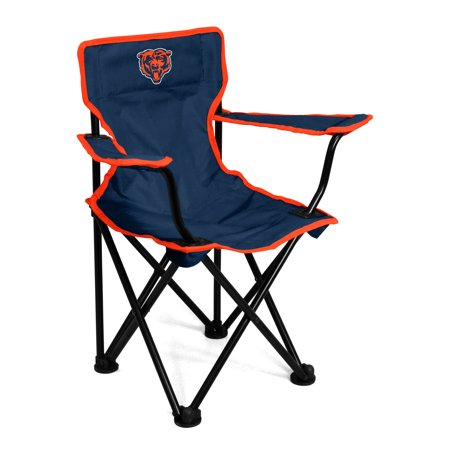 Chicago Bears Toddler Tailgate Chair - No Size (Chicago Bears Tailgating Table)