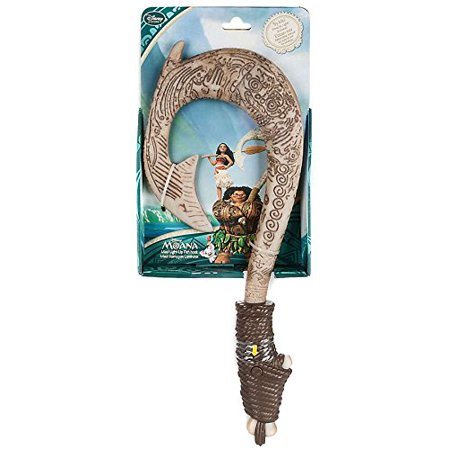 Official Disney Moana Maui Light-Up - Mafia Costumes
