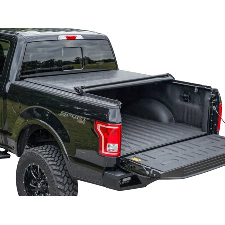 Gator Sr2 Premium Roll Up Truck Bed Tonneau Cover 2014 2018 Chevy