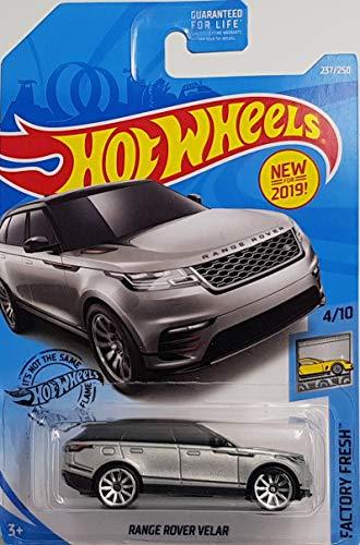 Hot Wheels 2019  RANGE ROVER VELAR   237//250 NEU/&OVP