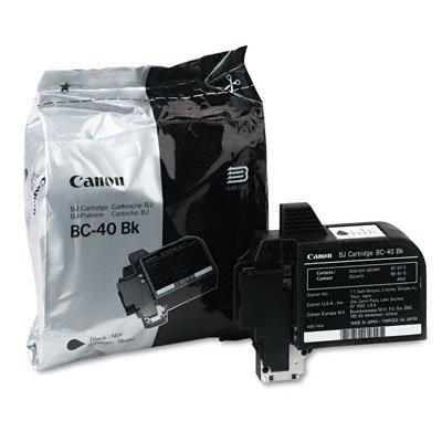 Np Copier Toner - Canon BC40 Copier Toner for Canon Copiers