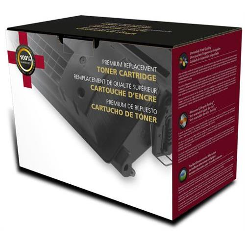 Clover Imaging Group Compatible Toner CIG Remanufactured Yellow Toner Cartridge (Alternative for Brother TN331Y) (1500 Yield)-200909P