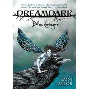 Blackbringer - eBook