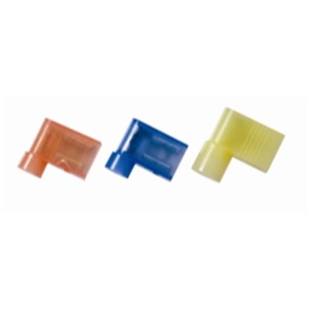 The Best Connection JTT2294H 16-14 in. 0.250 Blue Nylon FM Flag - 8 Piece - image 1 of 1