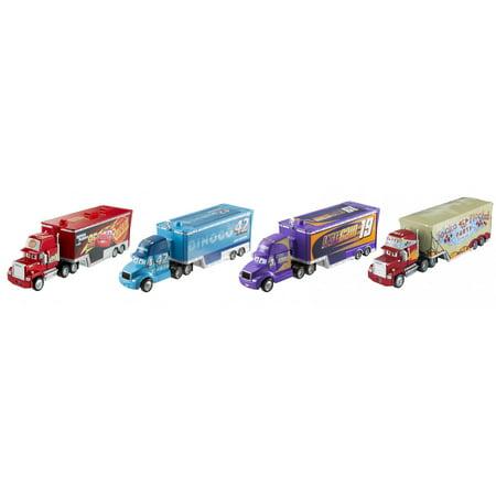 Disney/Pixar Cars 3 Hauler Vehicle - Assortment Parent