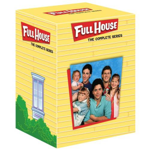 Click here to buy Full House: The Complete Series Collection (DVD).
