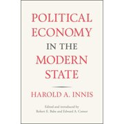 Political Economy in the Modern State - eBook