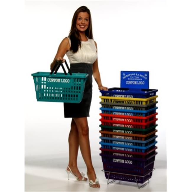 Good L Corporation The Large Hand Basket - 24 pack