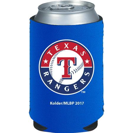Kolder Texas Rangers Cooler - Texas Rangers - Kolder Kaddy
