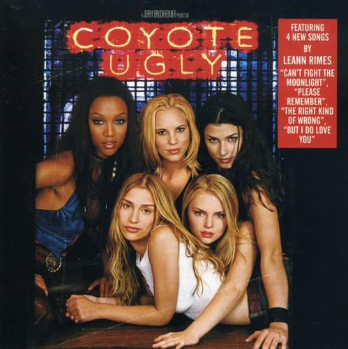 Coyote Ugly Soundtrack (CD)