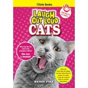 Laugh Out Loud Cats : Fun Facts and Jokes