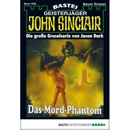 John Sinclair - Folge 1235 - eBook