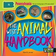 The Wise Animal Handbook Pennsylvania (Hardcover)