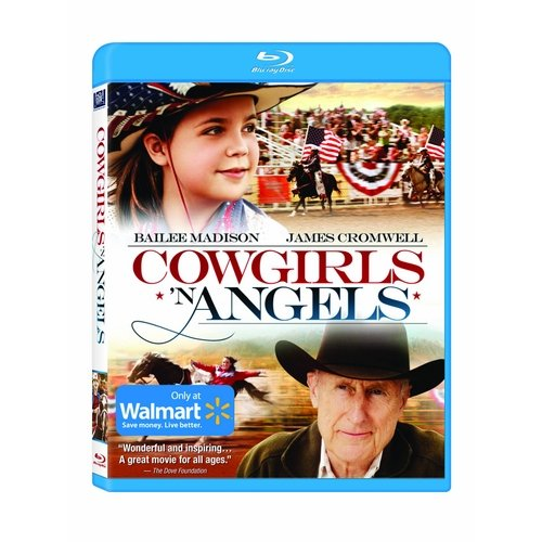 Cowgirls 'N' Angels (Blu-ray) (Exclusive) (Widescreen)