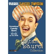 The Stan Laurel Collection: Volume 1 (DVD)