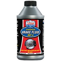 Lucas Oil Products Lucas DOT 4 Brake Fluid