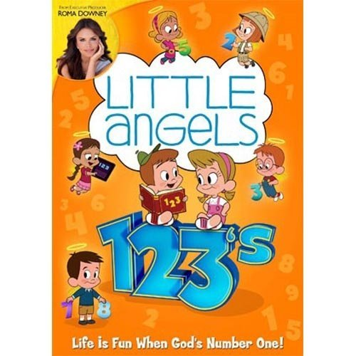 Little Angels: 123's (With INSTAWATCH) (Widescreen)