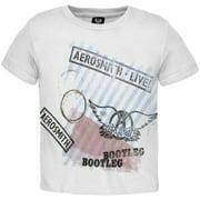 Aerosmith - Lil Bootlegger Toddler T-Shirt - 4T