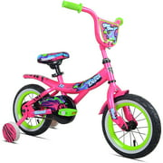"12"" Kent Dino Diva Girls' Bike, Pink"