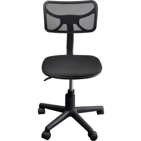 Urban Shop Swivel Mesh Chair Only $25