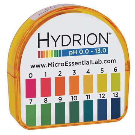 50 Jumbo Refill Ph Paper  Micro Essential  Jr113
