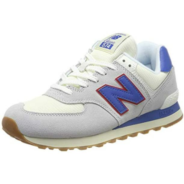 NEW BALANCE Iconic 574 V2 Sneakers Light Grey