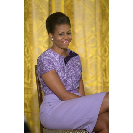 Michelle Obama At A Public Appearance For Afternoon Tea Honoring Women In The Military East Room Of The White House Washington Dc Dc November 18 2009 Photo By Stephen