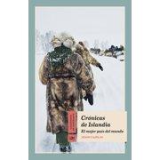 Crnicas de Islandia - eBook