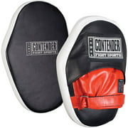 Contender Fight Sports Synthetic Leather Punch Mitts