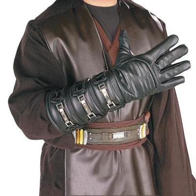 IN-13768306 Adult's Deluxe Anakin Skywalker Gauntlet](Anakin Skywalker Deluxe Costume)