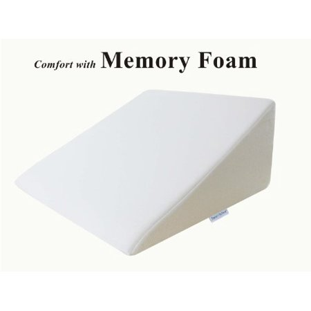 InteVision Foam Wedge Bed Pillow (25