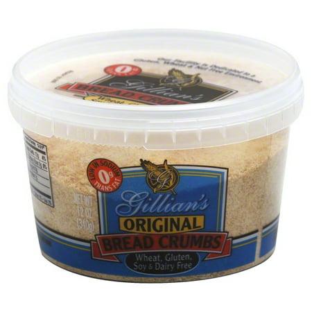 Gillians Foods Gillians  Bread Crumbs, 12 oz (Gillians Foods)
