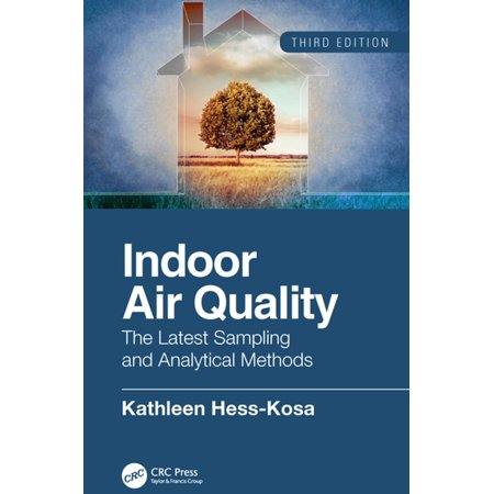 Indoor Air Quality - eBook