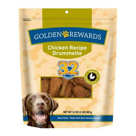 Golden Rewards 32Oz Chicken Drum