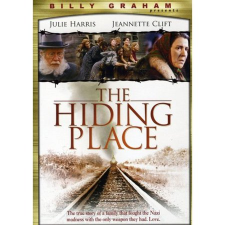 Don Moen Hiding Place (Billy Graham Presents: The  Hiding Place)