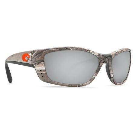 5134f63ade8 Costa Del Mar - Costa Del Mar Fisch Realtree Xtra Camo Sunglasses -  Walmart.com