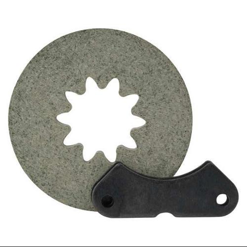 COLUMBUS MCKINNON CORP. BH 51543110 Brake Disc Kit