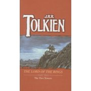 Lord of the Rings: Two Towers (Hardcover)