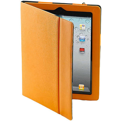 Splash Products Raindrop Case for New iPad and iPad 2